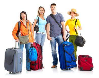 dekegát, místní zástupce cestovní kanceláře, delegát tyrkys