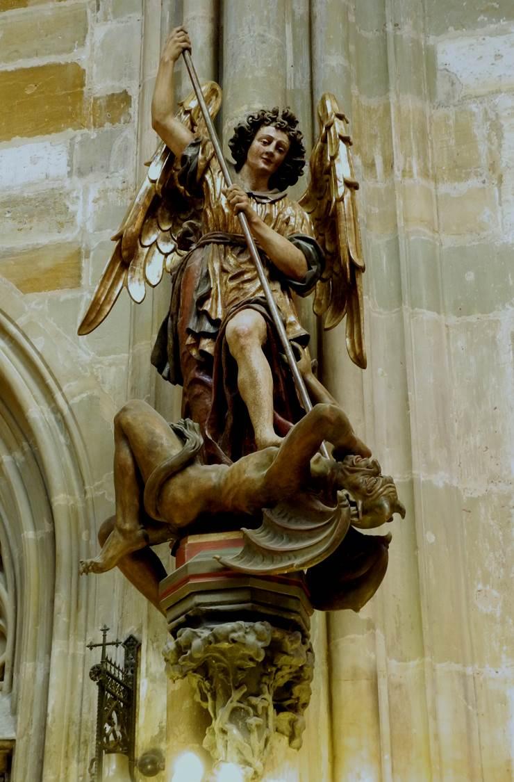 Katedrála sv. Víta pro průvodce